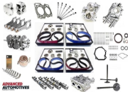 Subaru 2.1 Performance Engine Kit Package - Fast Road Track 500bhp